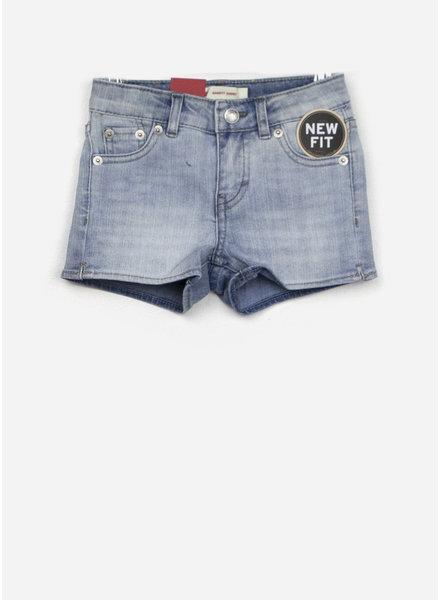 Levi's denim shorty short wallie