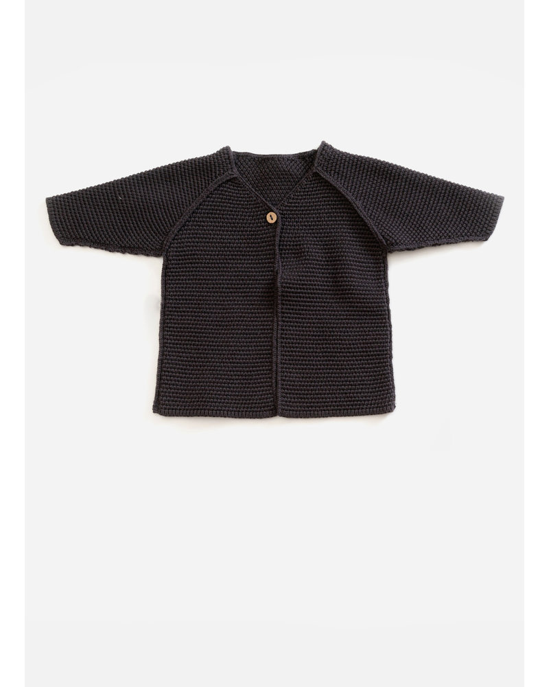 Play Up knitted sweater - needle
