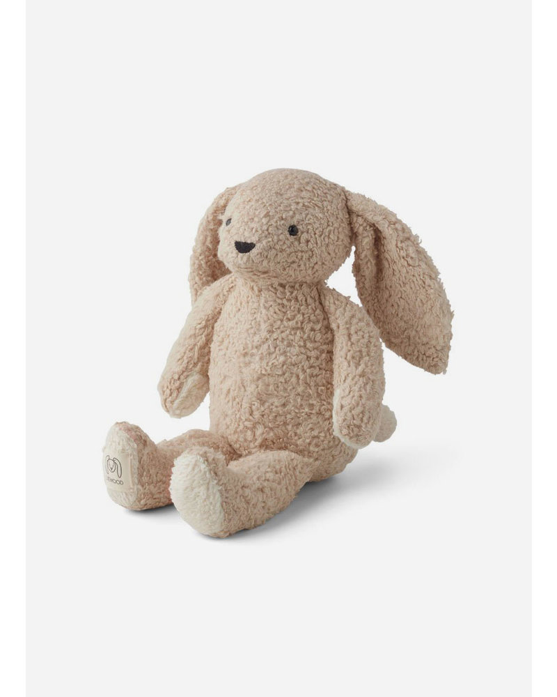 Liewood fifi the rabbit pale grey