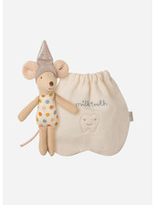 Maileg tooth fairy mouse little sister