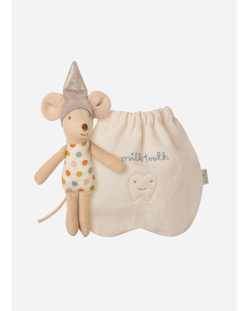 Maileg tooth fairy - little sister mouse