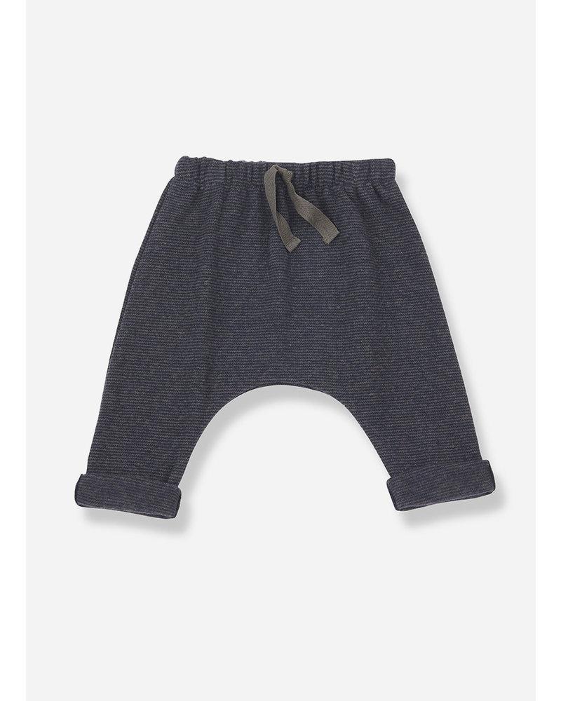 1+ In The Family avoriaz baggy pants terrau/bluenotte