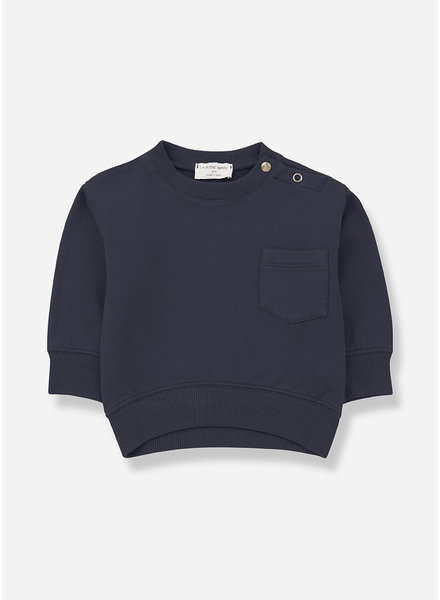 1+ In The Family salardu sweatshirt bluenotte