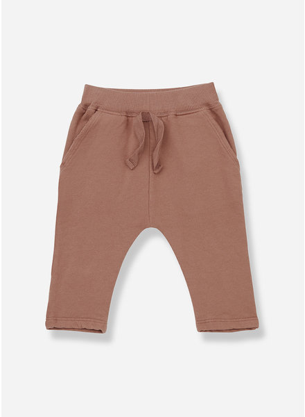 1+ In The Family espot pants toffee