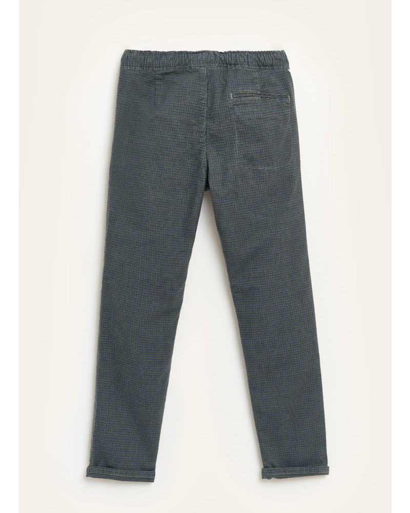 Bellerose pharel pants oxyd grey