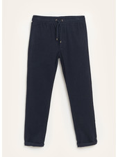Bellerose pharel pants navy