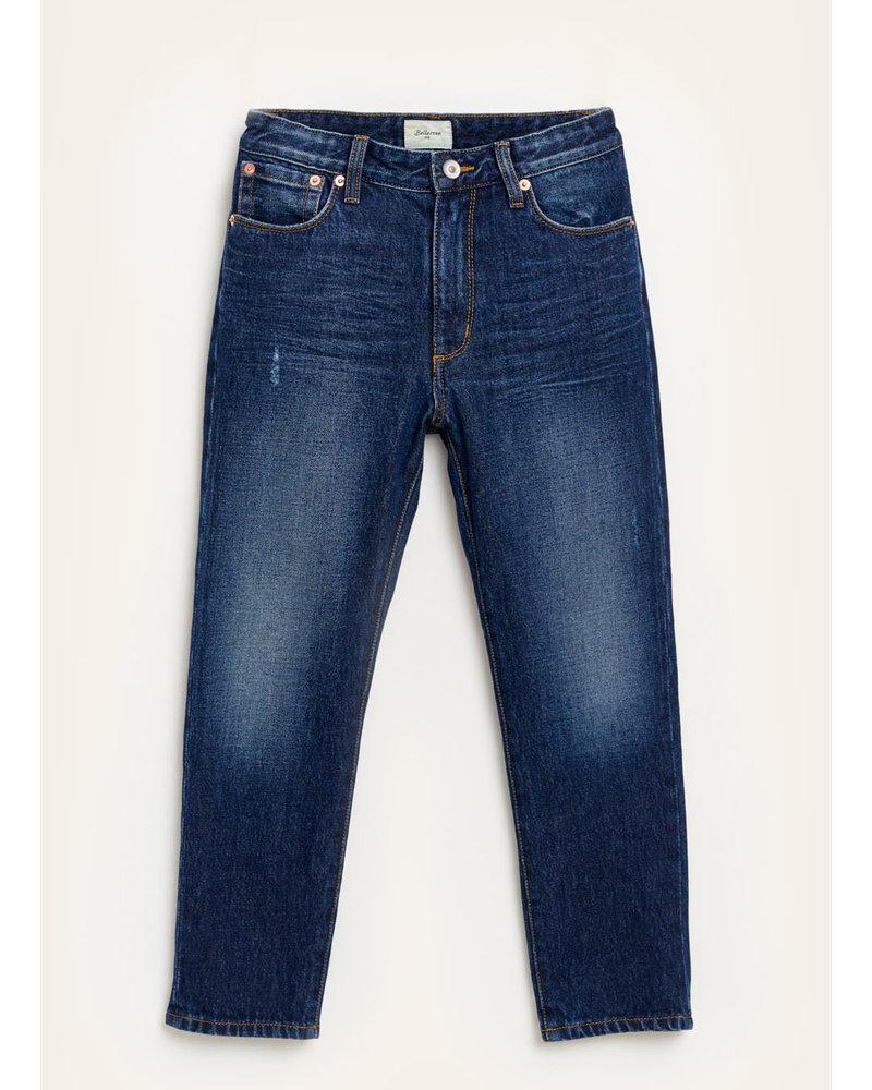 Bellerose pey jeans vin