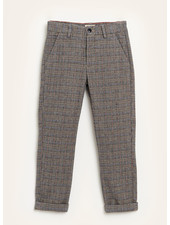 Bellerose perry pants check A