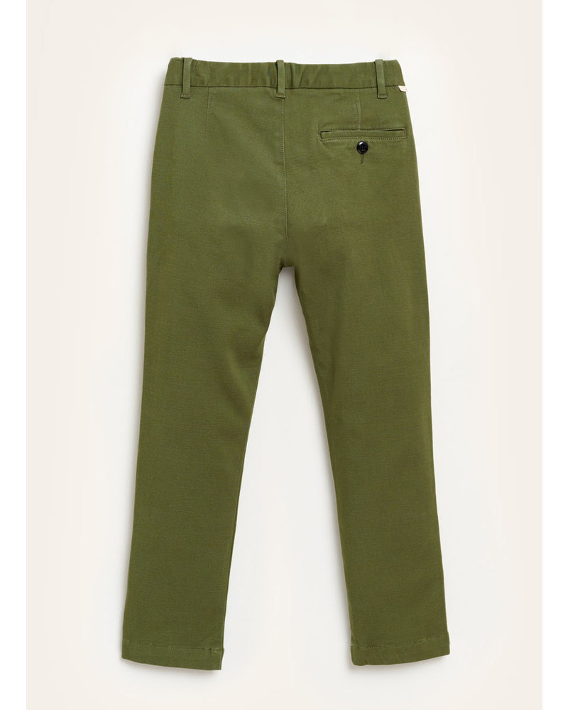 Bellerose perry pants army