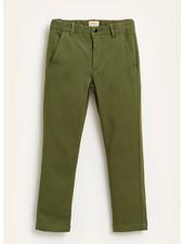 Bellerose perry pants army