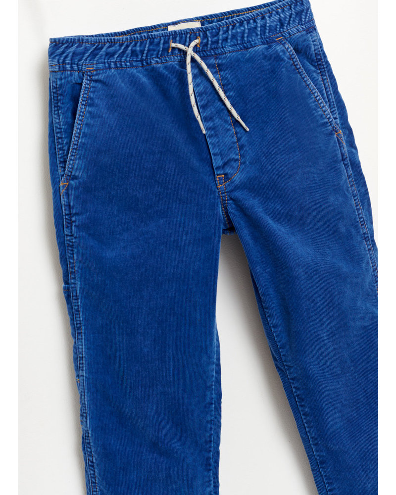 Bellerose painter pants stone washed