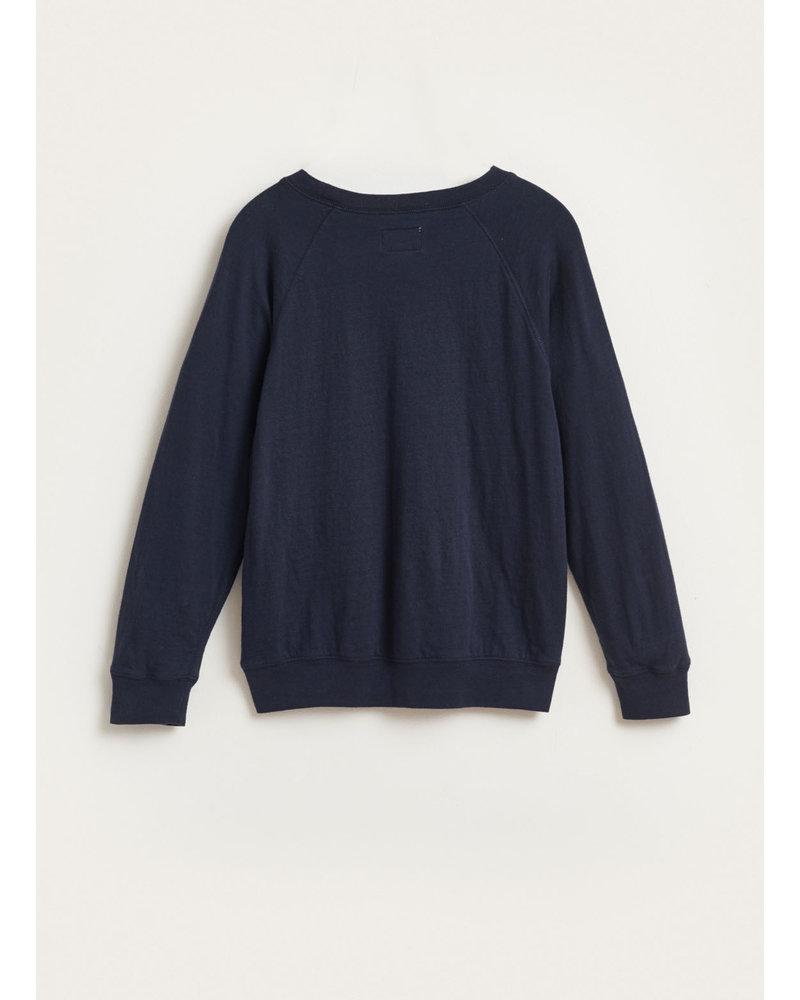 Bellerose maly sweatshirt combo B