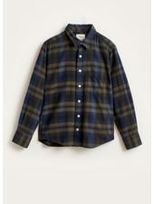 Bellerose gaspar shirts check J