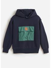 Bellerose beady sweatshirt america