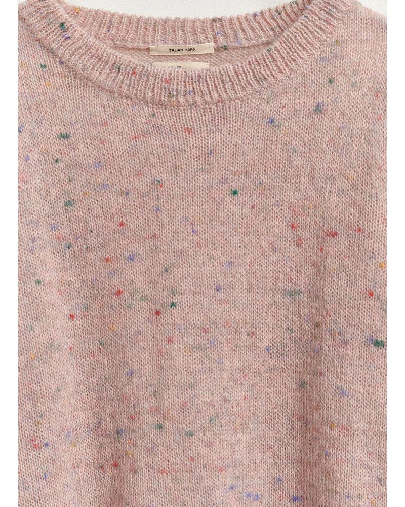 Bellerose aledor knitwear ballet