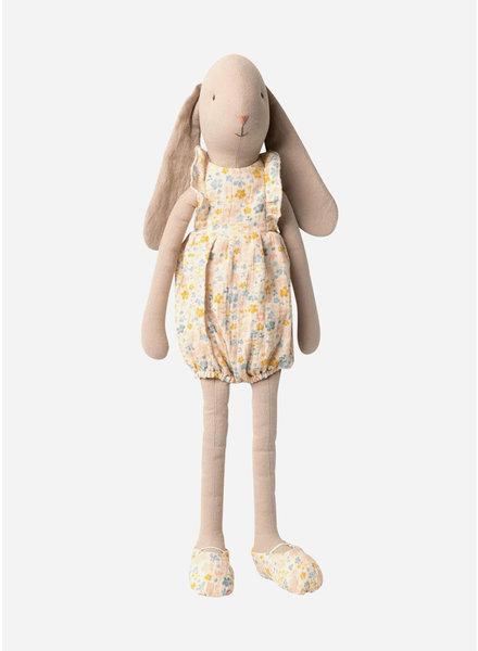 Maileg bunny size 4 flowersuit