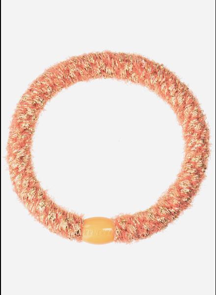Bon Dep *kknekki velvet glitter coral