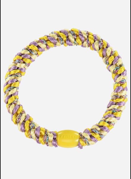 Bon Dep *kknekki mix yellow lavender