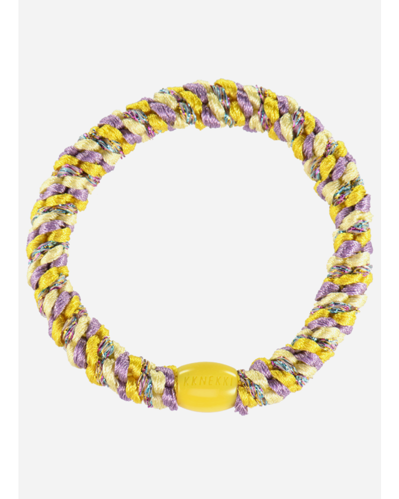 Bon Dep kknekki mix yellow lavender
