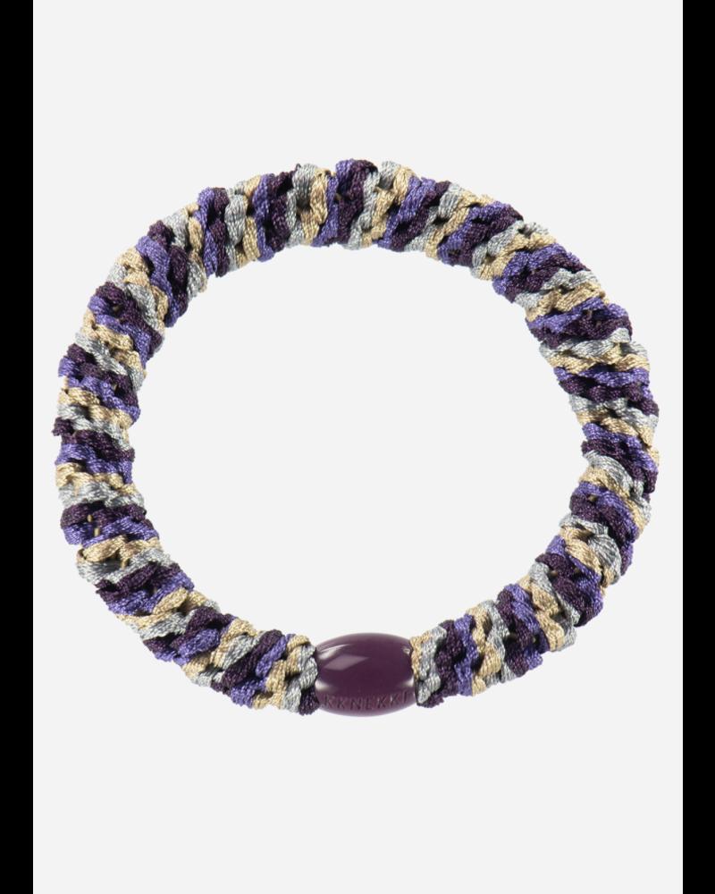 Kknekki by Bon Dep mix purple