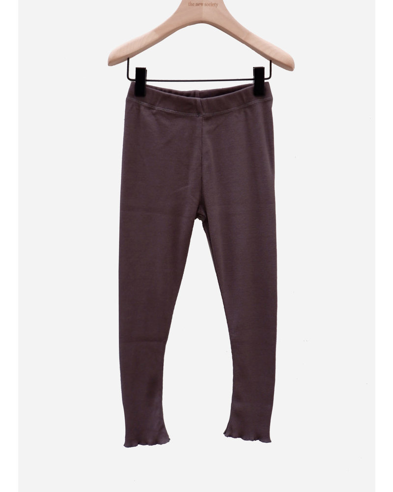 The New Society betsy legging carboon