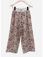 The New Society luisa pants vinitage flower