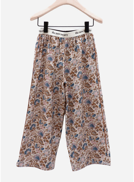 The New Society luisa pants vinitage flower