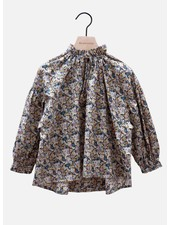 The New Society olivia blouse liberty