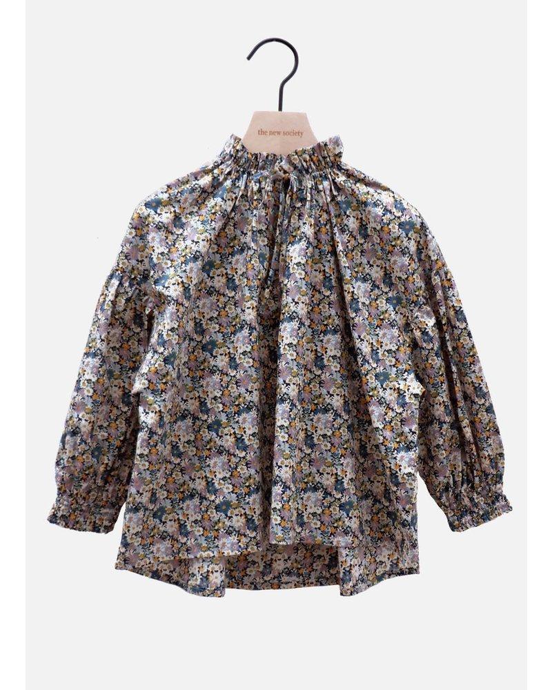 The New Society olivia blouse liberty