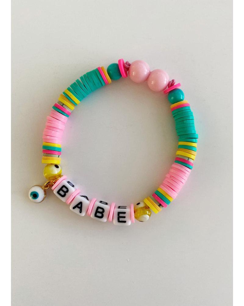 ByMelo armband babe