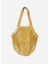 Liewood mesi mesh tote bag yellow mellow