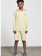 Lyle & Scott classic oth hoodie lb french vanilla