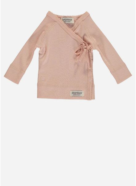 MarMar Copenhagen new born tut wrap ls rose