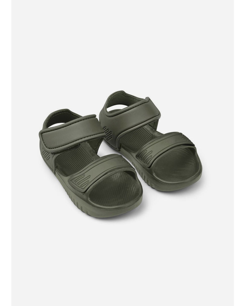Liewood blumer sandals hunter