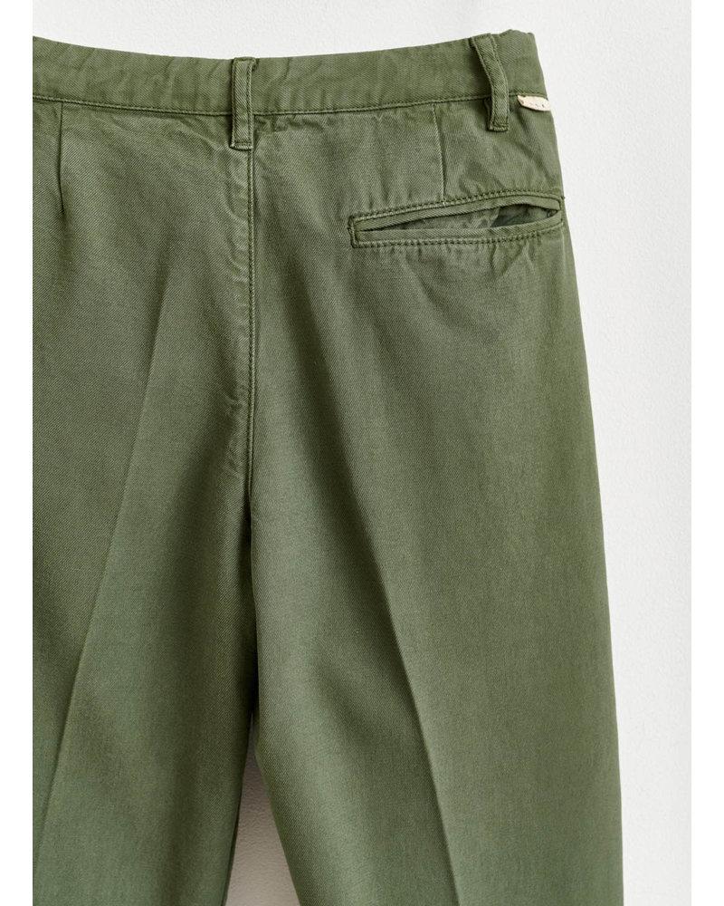 Bellerose peace pants army