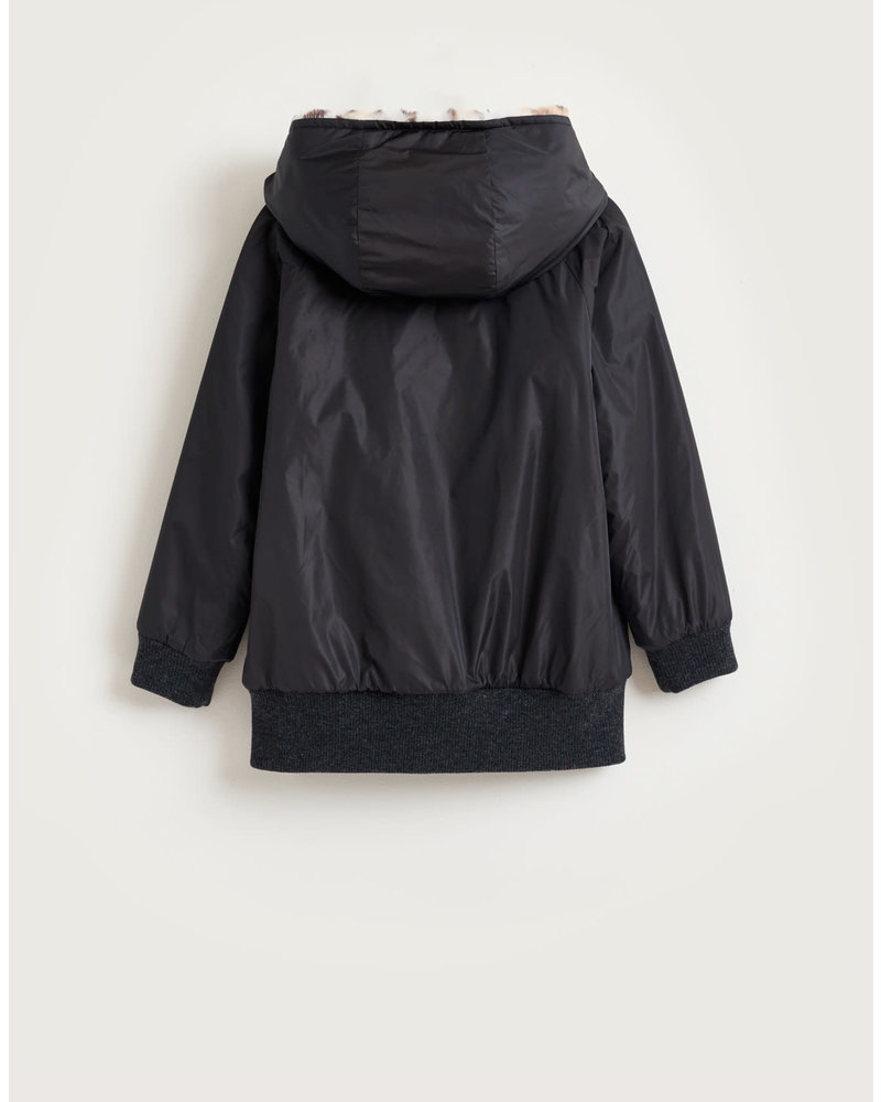 Bellerose hush jacket pirate