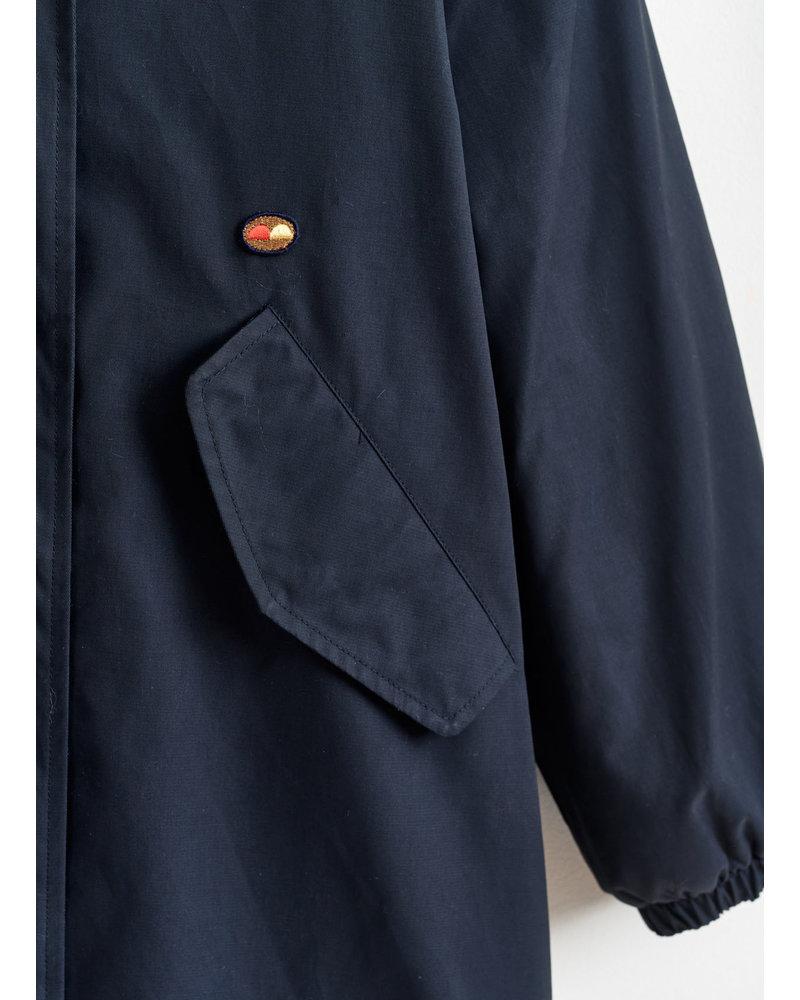 Bellerose harbour coat america