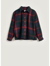 Bellerose ironie shirts check C