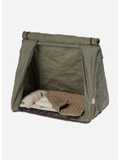 Maileg happy camper tent - mouse