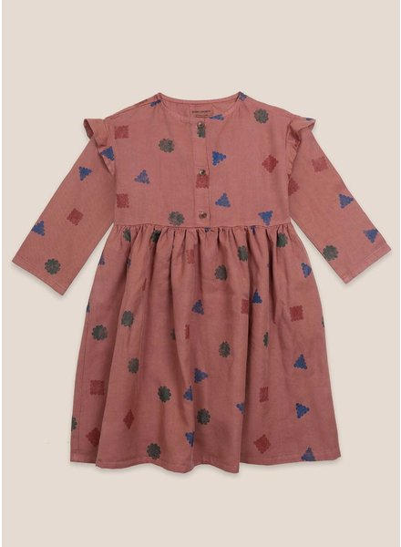 Bobo Choses excuse all over dress