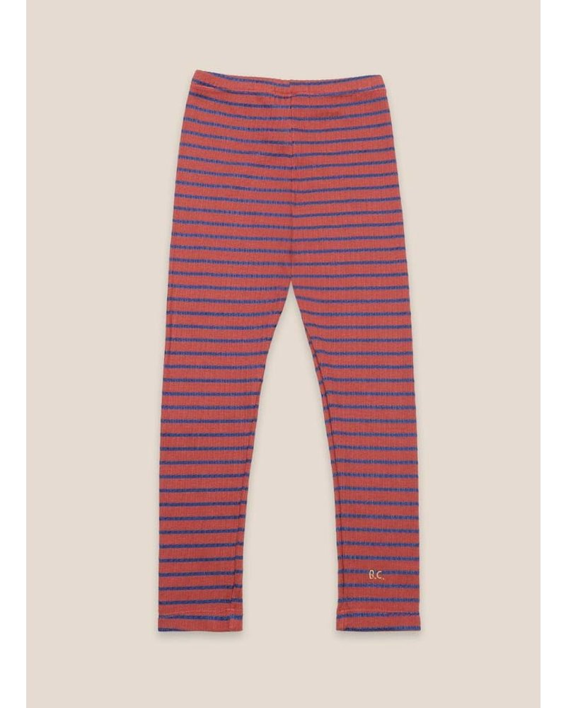 Bobo Choses striped leggings