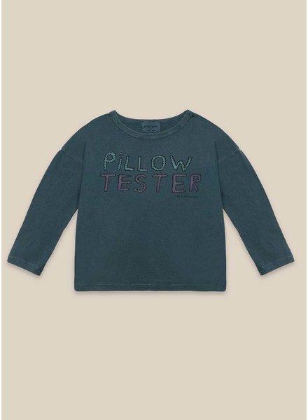 Bobo Choses pillow tester long sleeve t-shirt