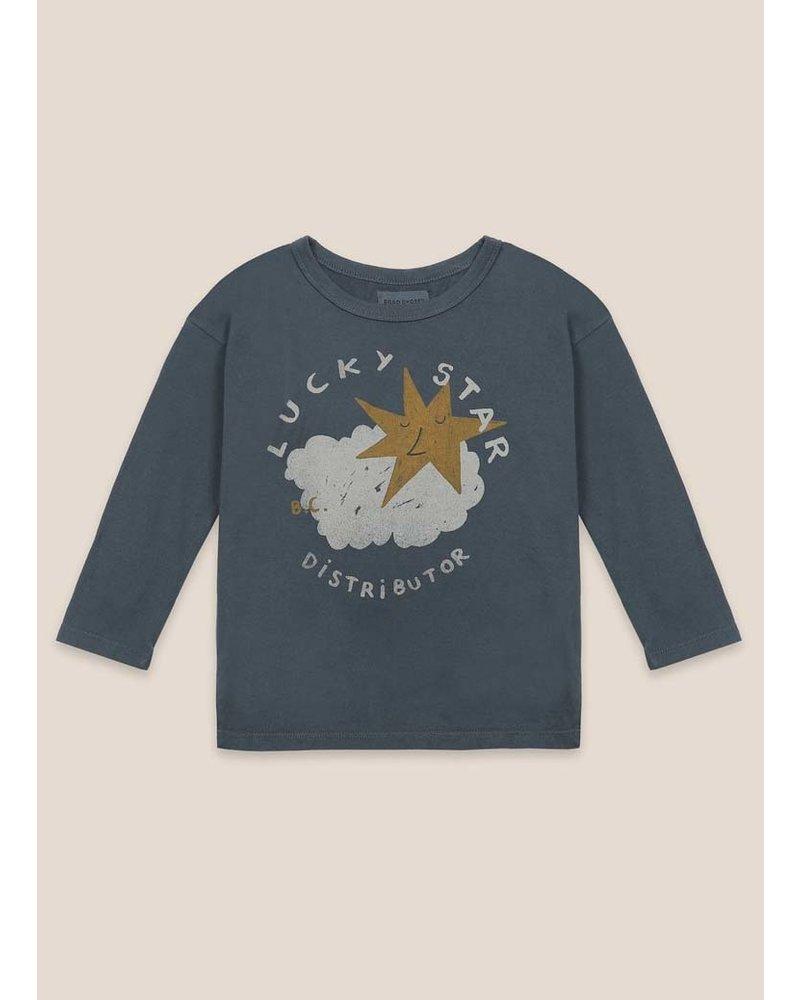Bobo Choses lucky star long sleeve t-shirt