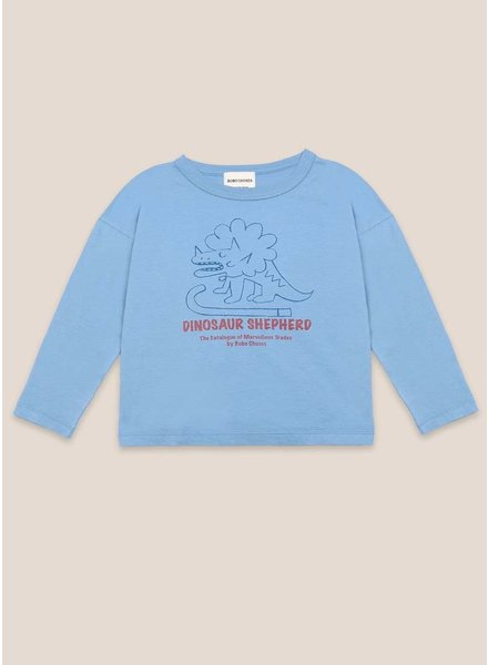Bobo Choses dino long sleeve t-shirt