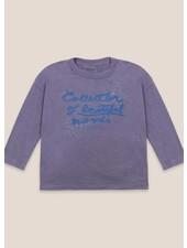 Bobo Choses collector of beautiful things long sleeve t-shirt