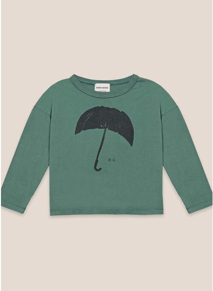 Bobo Choses umbrella long sleeve t-shirt