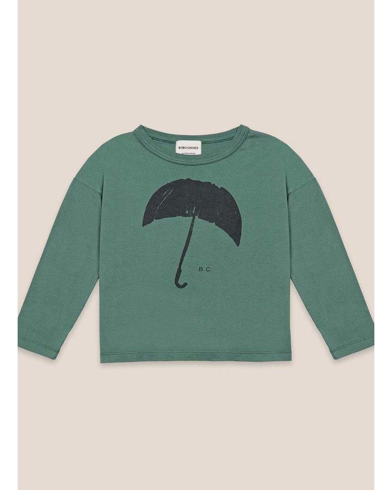Bobo Choses umbrella long sleeve t-shirt