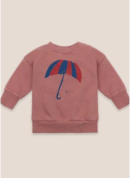 Bobo Choses umbrella sweatshirt