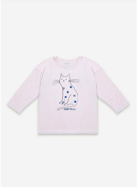 Bobo Choses cat long sleeve t-shirt