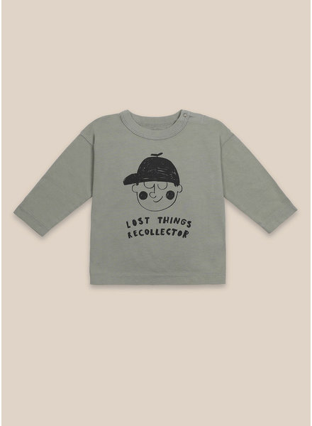 Bobo Choses boy long sleeve t-shirt